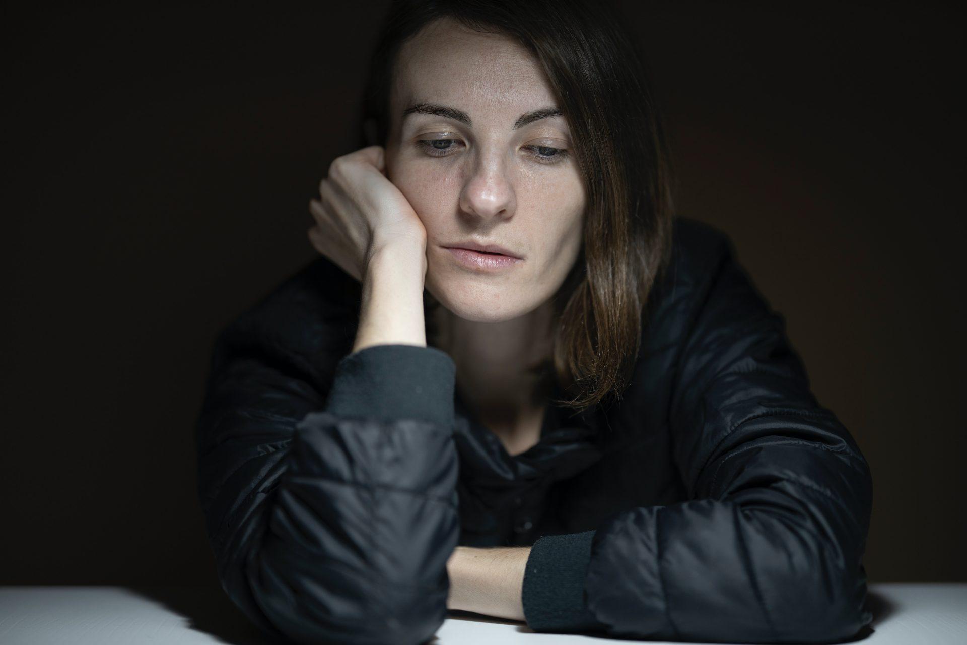 Depressie Venlo