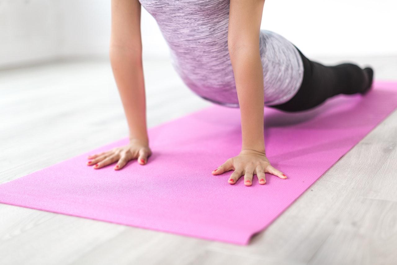 Yoga Ede